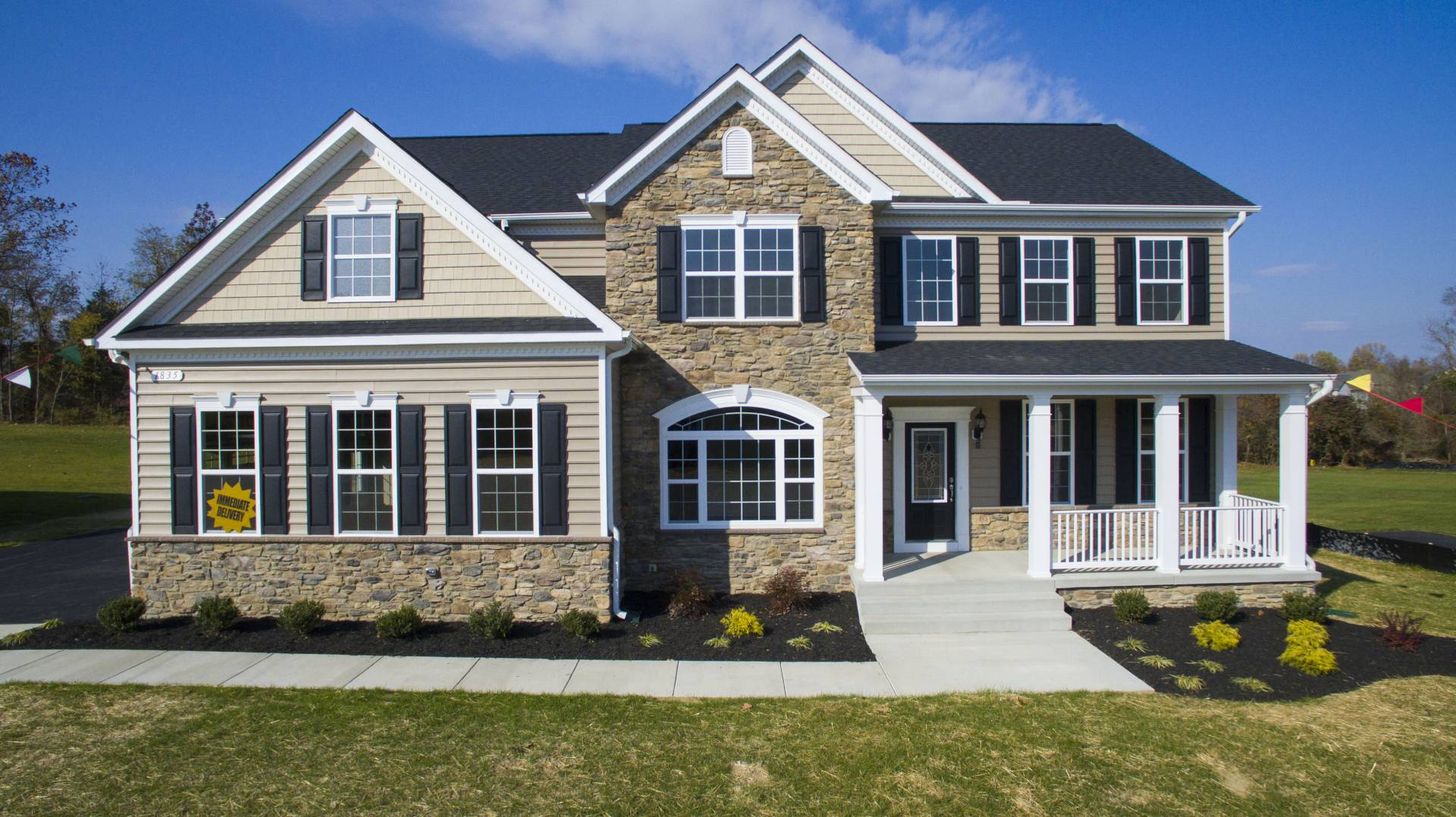 Laurel Preserve New Homes In Mechanicsville Md