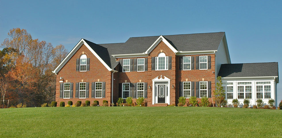 Model homes in southern maryland home decor ideas House builders in maryland