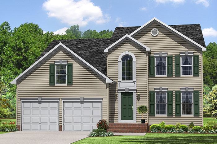 Additional photo for property listing at Broad Creek-The Dunkirk 24313 Broad Creek Drive Hollywood, Maryland 20636 United States