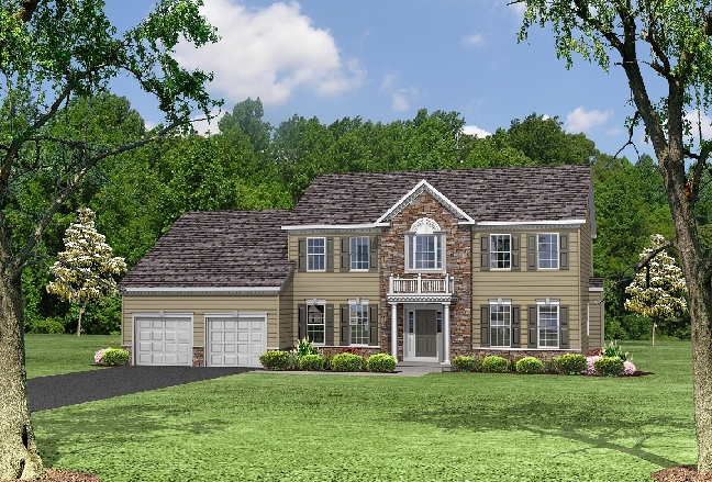 Additional photo for property listing at Turtle Creek-The Wingate 14645 Gallant Lane Waldorf, Maryland 20601 United States