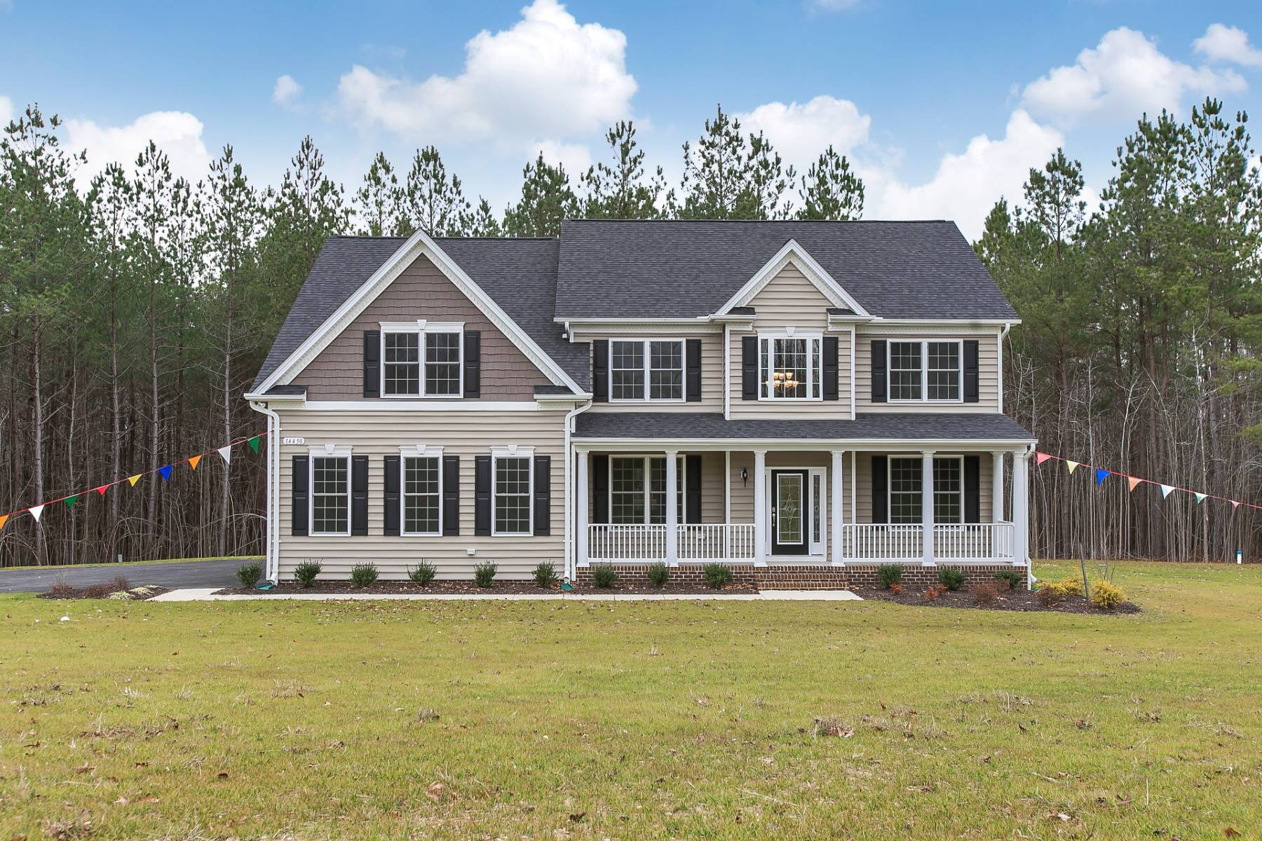 Single Family for Sale at 410-Turtle Creek 14450 Gallant Lane Waldorf, Maryland 20601 United States