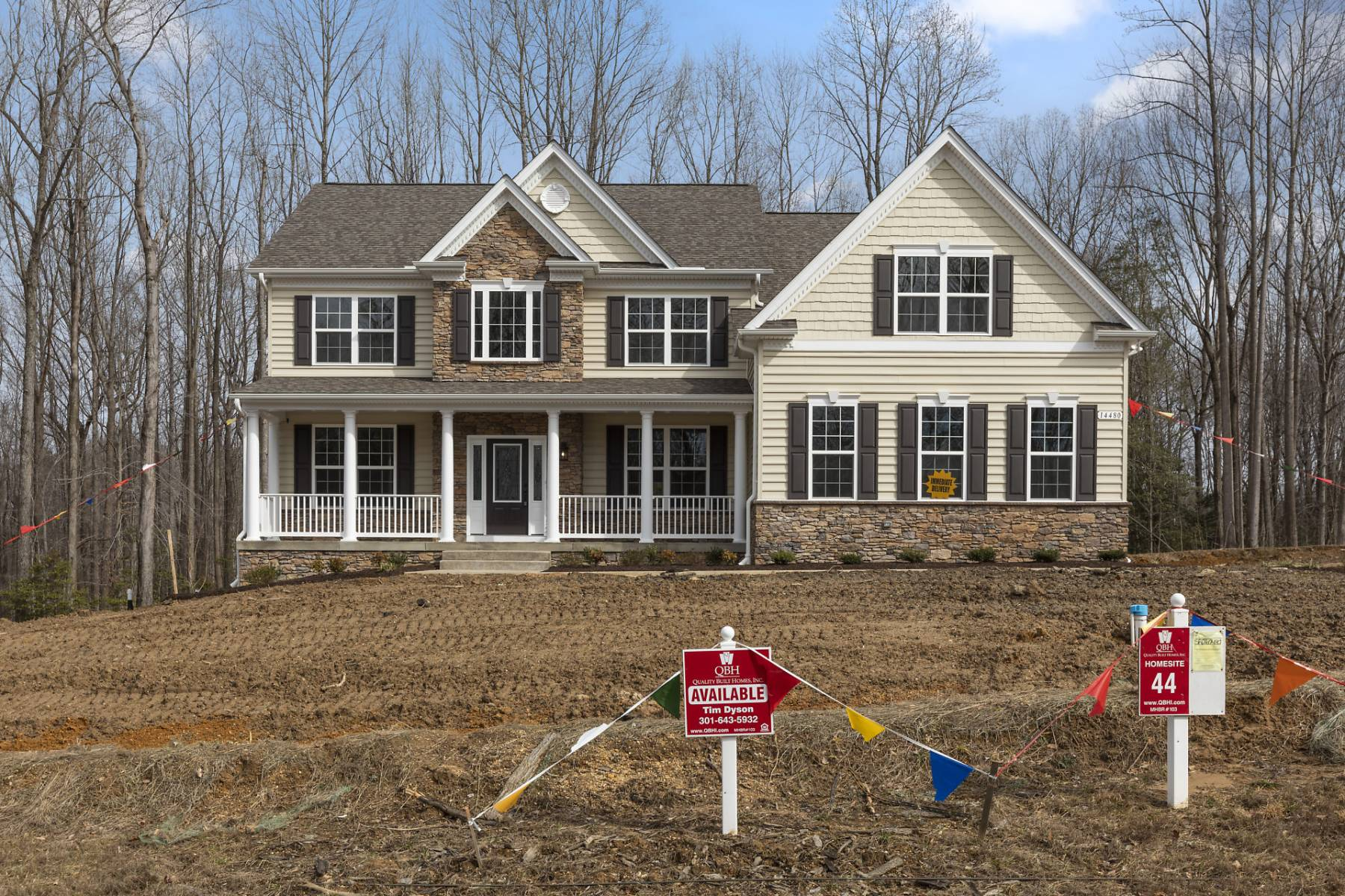 Single Family for Sale at 402-Turtle Creek 14480 Gallant Lane Waldorf, Maryland 20601 United States