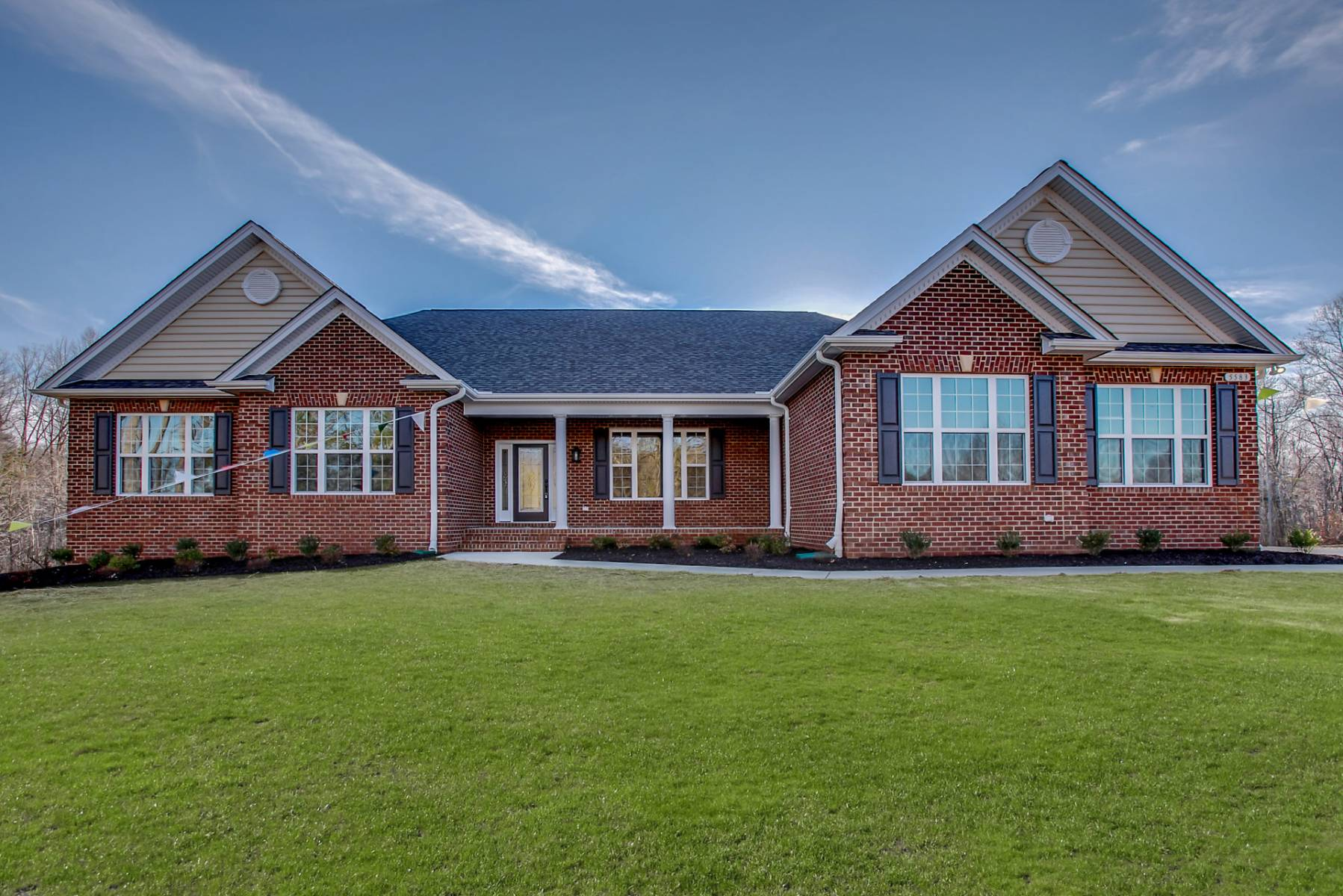Single Family for Sale at 391-Eagle Ridge 5583 Fish Hawk Court Waldorf, Maryland 20601 United States
