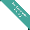 banner pre-construction pricing