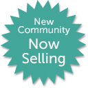 new community now selling
